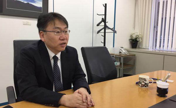 株式会社インテリジェント・サイエンス 代表取締役 小林 道男